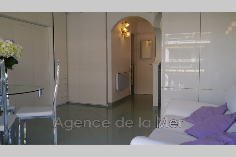 Photo n°4 - Vente appartement Juan-les-Pins 06160 - 169 000 €