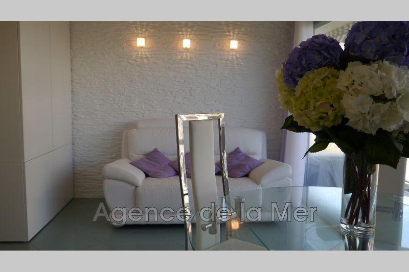 Photo n°5 - Vente appartement Juan-les-Pins 06160 - 169 000 €