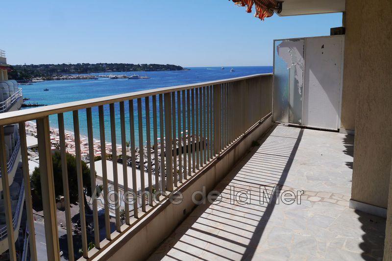 appartement  3 rooms  Juan-les-Pins Seaside  75m² -