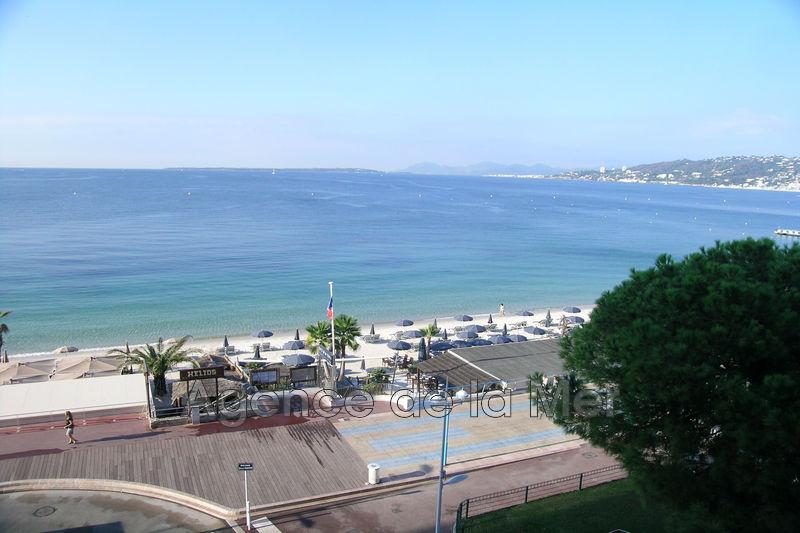 appartement  2 rooms  Juan-les-Pins Seaside  56m² -