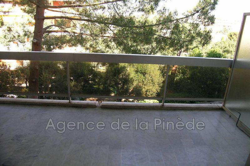 appartement  studio  Juan-les-Pins Rostagne  34m² -