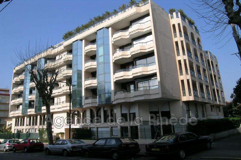 appartement  1 room  Juan-les-Pins Wilson  27m² -