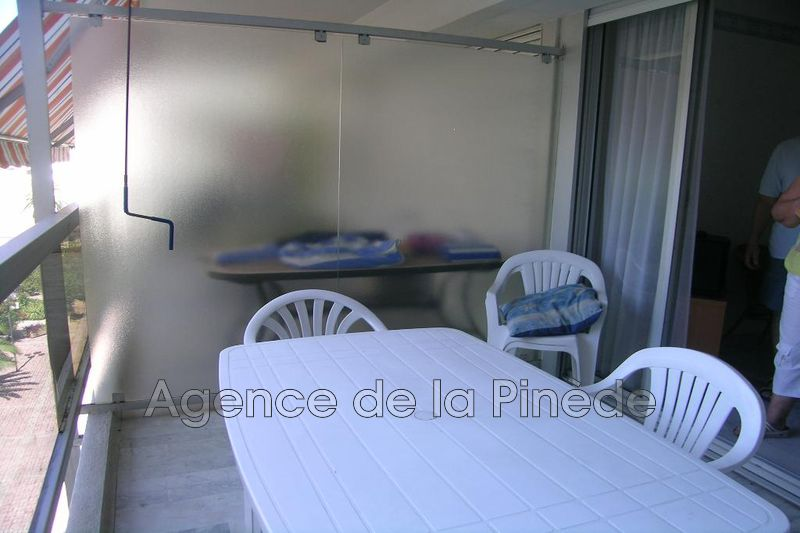 appartement  2 rooms  Juan-les-Pins Tanit  42 m² -