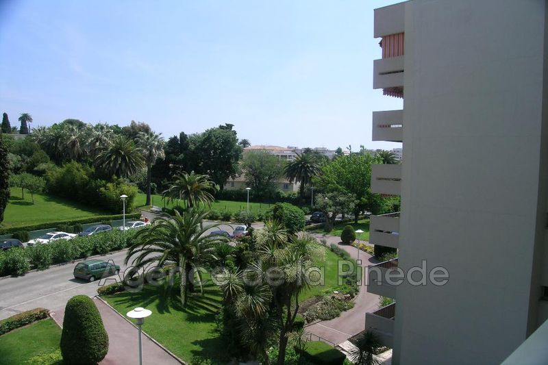 appartement  3 rooms  Juan-les-Pins La colle  68 m² -