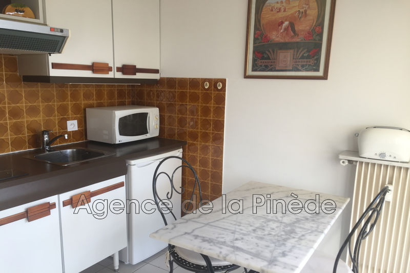 appartement  studio  Juan-les-Pins Centre-ville  28 m² -