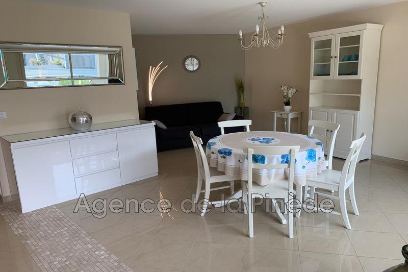 appartement  3 pièces  Juan-les-Pins Centre-ville