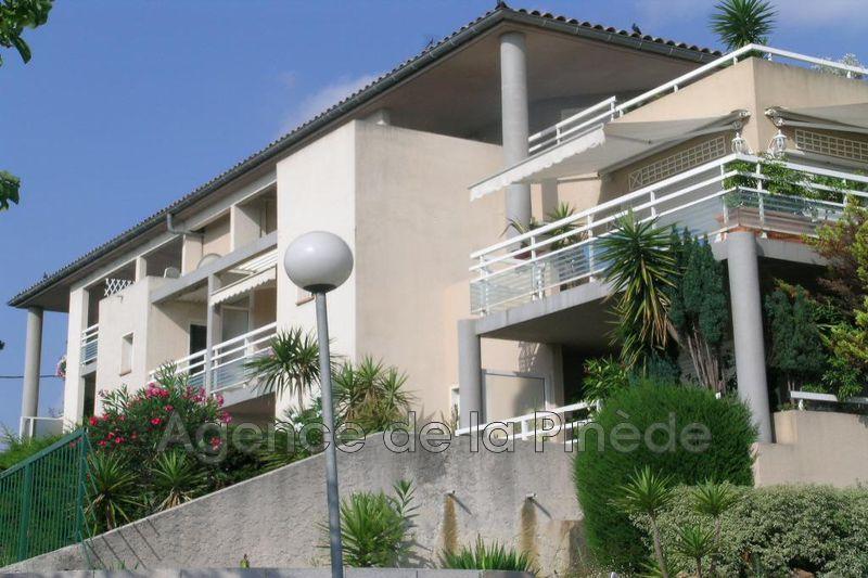 appartement  2 pièces  Antibes Beauvert-la maure  47m² -
