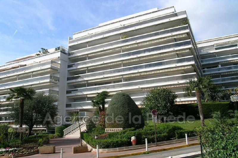 appartement  2 rooms  Juan-les-Pins Rostagne  48m² -