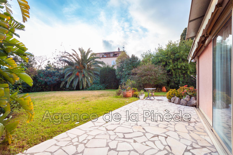 appartement  4 rooms  Antibes Kids  134 m² -