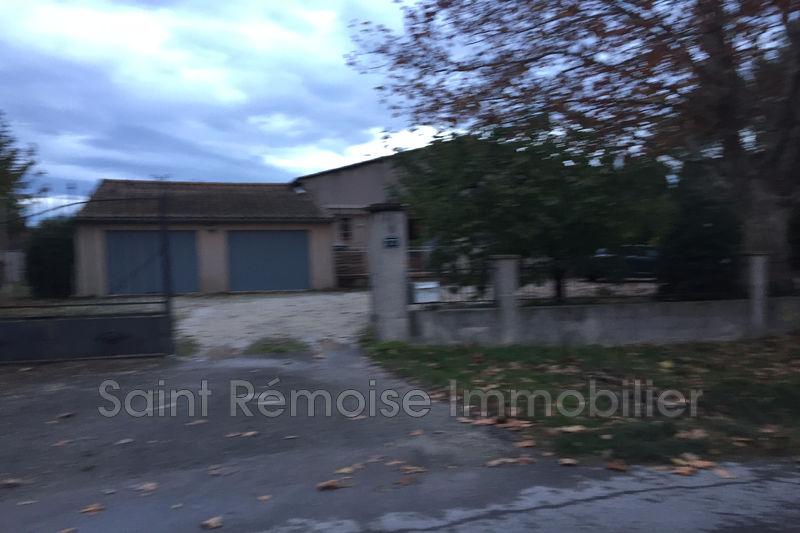 Photo n°6 - Location Maison villa Verquières 13670 - 1 200 €