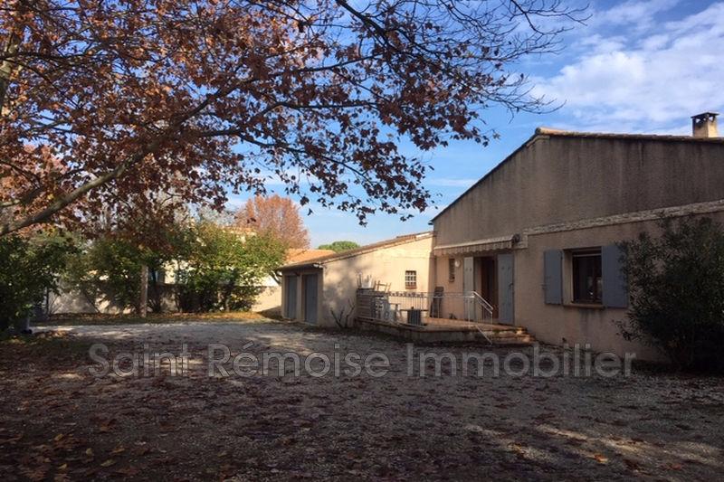 Photo n°1 - Location Maison villa Verquières 13670 - 1 200 €