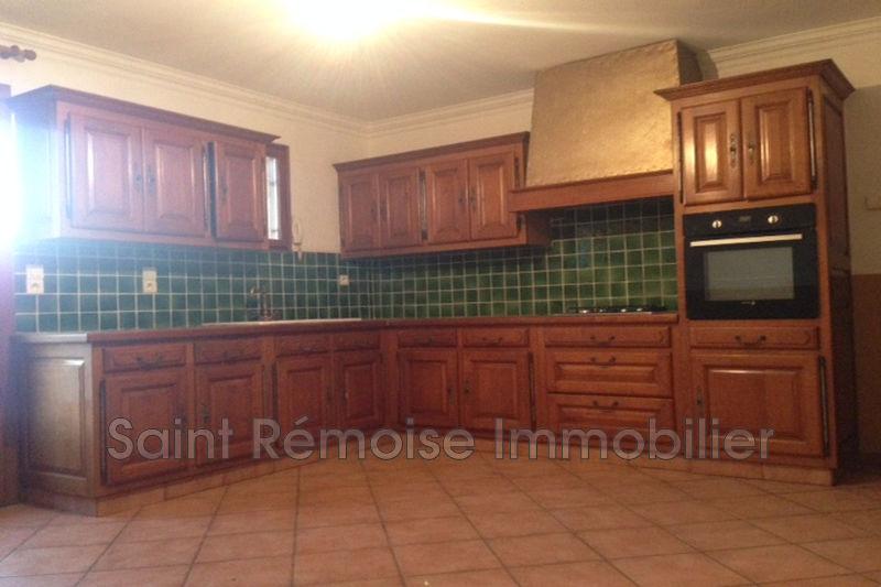 Photo n°3 - Location Maison villa Verquières 13670 - 1 200 €