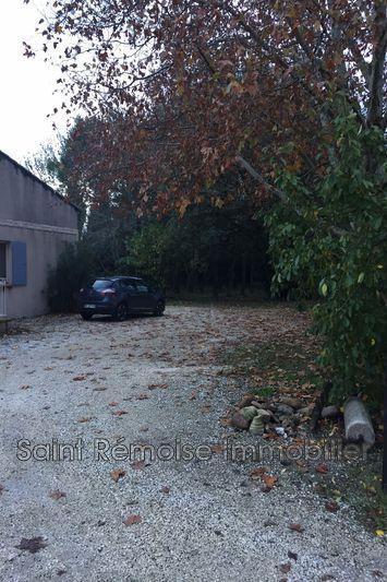 Photo n°8 - Location Maison villa Verquières 13670 - 1 200 €