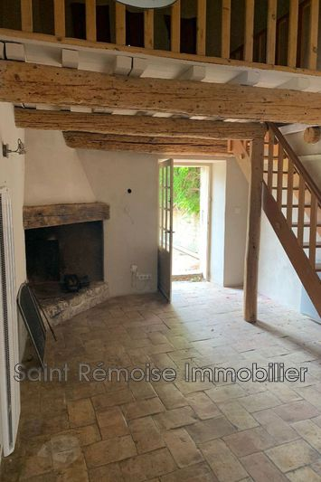 Photo Maison de village Saint-Rémy-de-Provence  Location maison de village  2 chambres   73 m²