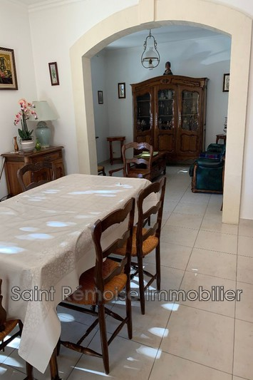 Photo n°2 - Location maison Saint-Rémy-de-Provence 13210 - 1 200 €
