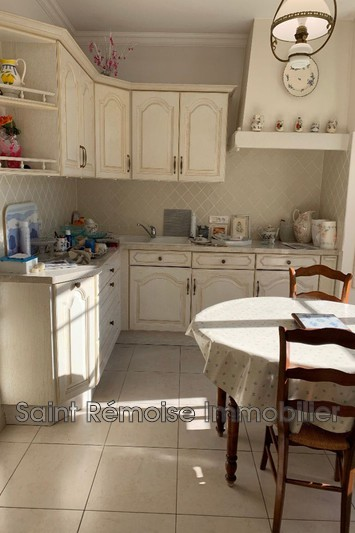 Photo n°3 - Location maison Saint-Rémy-de-Provence 13210 - 1 200 €