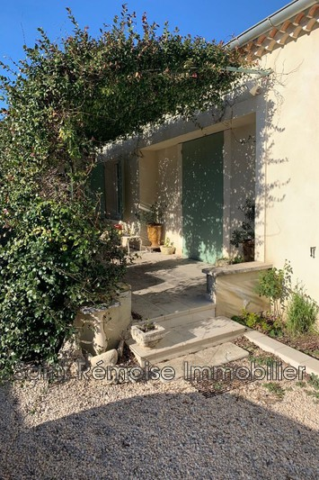 Photo n°4 - Location maison Saint-Rémy-de-Provence 13210 - 1 200 €