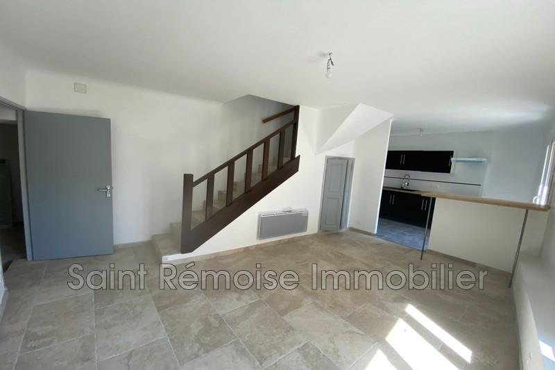 Photo Maison de village Saint-Rémy-de-Provence  Location maison de village  2 chambres   60m²