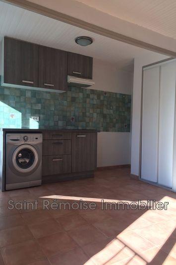 Photo n°2 - Location appartement Saint-Rémy-de-Provence 13210 - 500 €