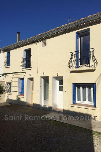 Photo n°1 - Location appartement Saint-Rémy-de-Provence 13210 - 500 €