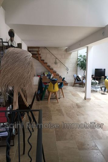 Photo n°5 - Location appartement Saint-Rémy-de-Provence 13210 - 990 €