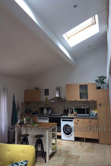Photo n°3 - Location appartement Saint-Rémy-de-Provence 13210 - 990 €