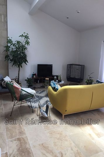 Photo n°4 - Location appartement Saint-Rémy-de-Provence 13210 - 990 €