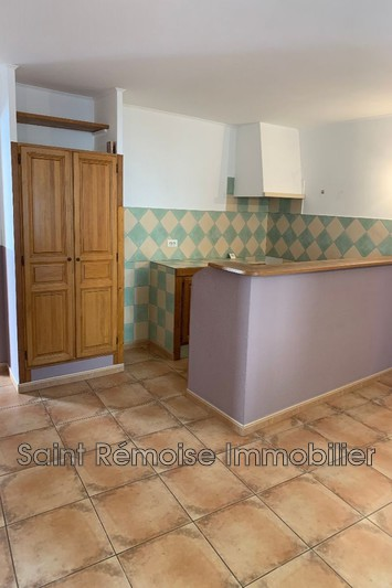 Photo n°1 - Location appartement Eyragues 13630 - 490 €