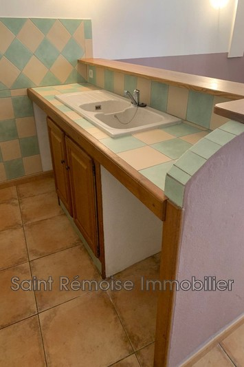 Photo n°2 - Location appartement Eyragues 13630 - 490 €