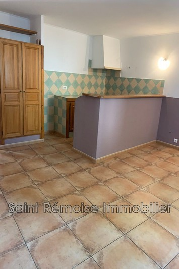 Photo n°4 - Location appartement Eyragues 13630 - 490 €