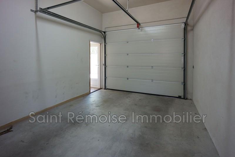 Photo n°5 - Location appartement Saint-Rémy-de-Provence 13210 - 850 €