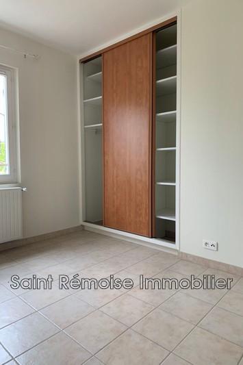 Photo n°3 - Location appartement Saint-Rémy-de-Provence 13210 - 850 €