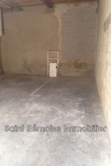 Photo n°4 - Location garage Saint-Rémy-de-Provence 13210 - 250 €