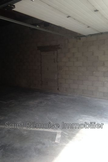 Photo n°6 - Location garage Saint-Rémy-de-Provence 13210 - 250 €