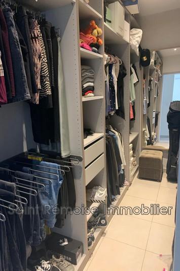 Photo n°7 - Location appartement Saint-Rémy-de-Provence 13210 - 850 €