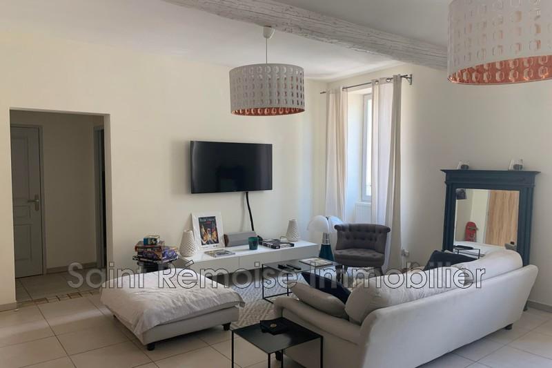 Photo n°2 - Location appartement Saint-Rémy-de-Provence 13210 - 850 €
