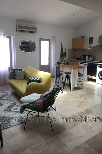 Photo n°3 - Location appartement Saint-Rémy-de-Provence 13210 - 900 €