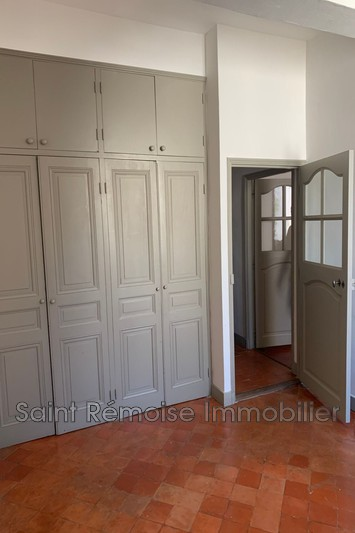 Photo n°2 - Location appartement Saint-Rémy-de-Provence 13210 - 550 €