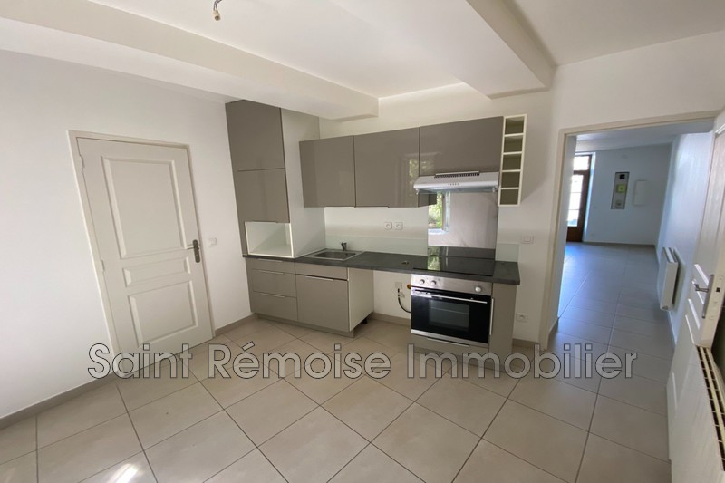 Photo n°3 - Location appartement ST ANDIOL 13670 - 570 €