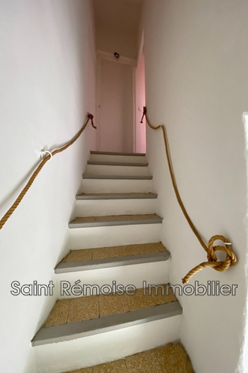 Photo n°4 - Location appartement ST ANDIOL 13670 - 570 €