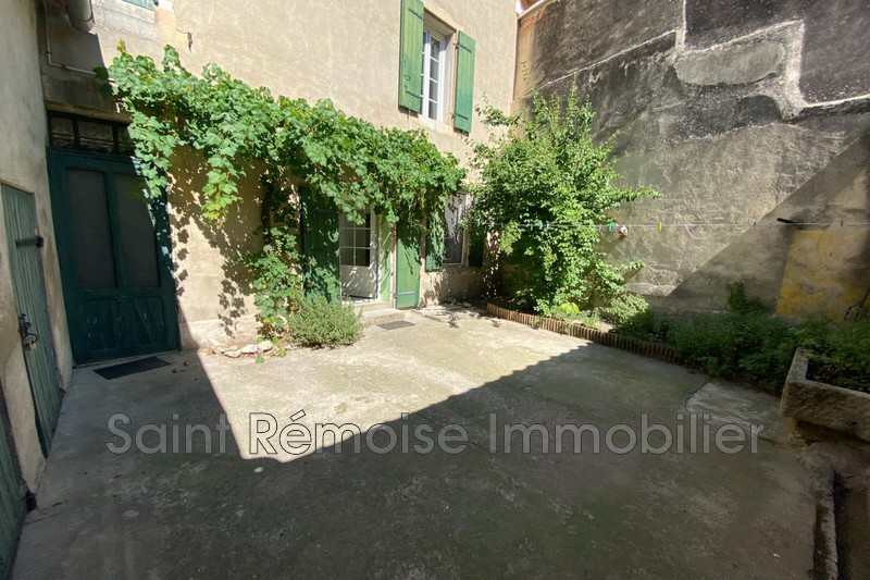 Photo n°6 - Location appartement ST ANDIOL 13670 - 570 €