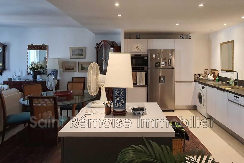 Photo Appartement Saint-Rémy-de-Provence   achat appartement  3 pièces   95m²