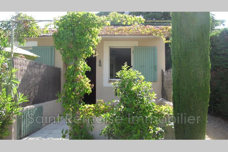 Photo Appartement Saint-Rémy-de-Provence   achat appartement  1 pièce   19m²