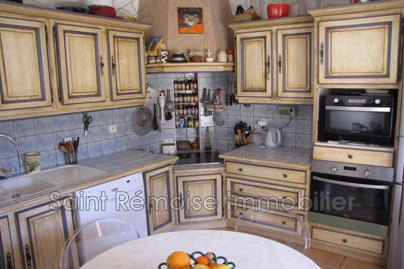 Photo n°7 - Vente Maison villa Saint-Rémy-de-Provence 13210 - 685 000 €