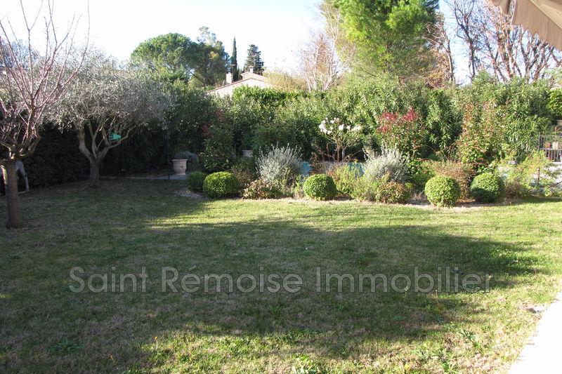 Photo n°4 - Vente Maison villa Saint-Rémy-de-Provence 13210 - 685 000 €
