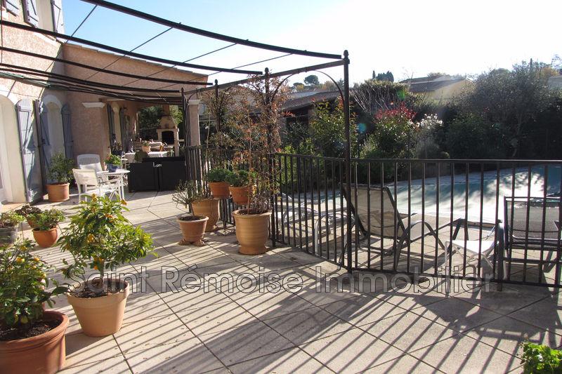 Photo n°3 - Vente Maison villa Saint-Rémy-de-Provence 13210 - 685 000 €