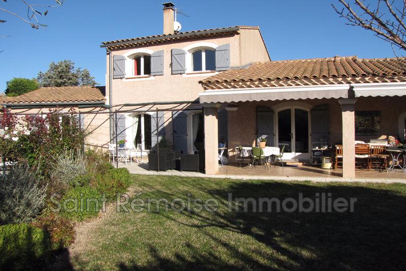 Photo n°2 - Vente Maison villa Saint-Rémy-de-Provence 13210 - 685 000 €