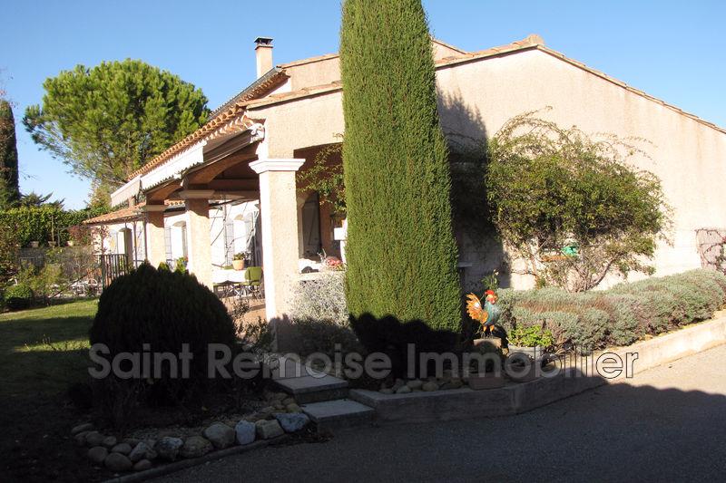 Photo n°14 - Vente Maison villa Saint-Rémy-de-Provence 13210 - 685 000 €