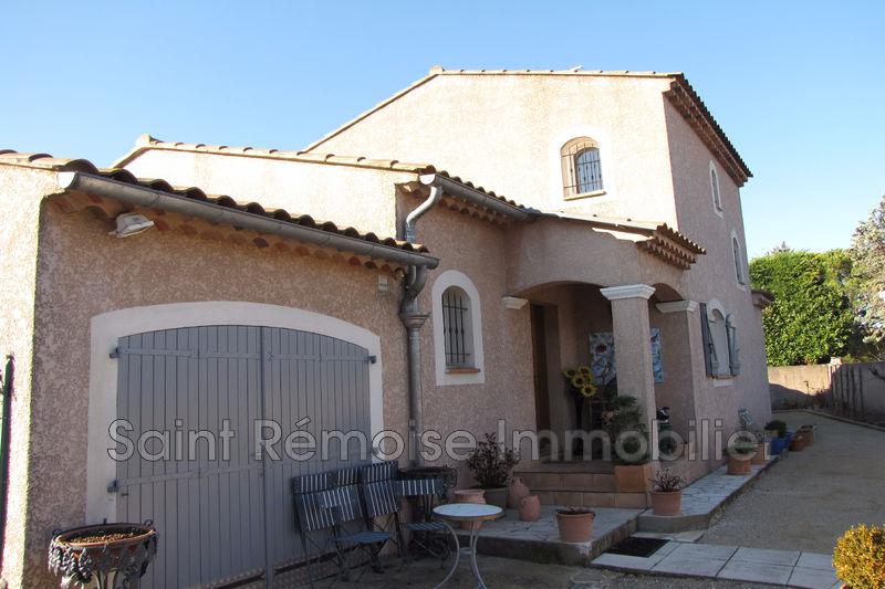 Photo n°1 - Vente Maison villa Saint-Rémy-de-Provence 13210 - 685 000 €