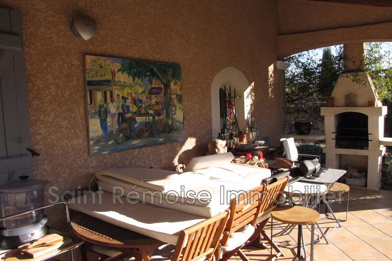 Photo n°5 - Vente Maison villa Saint-Rémy-de-Provence 13210 - 685 000 €